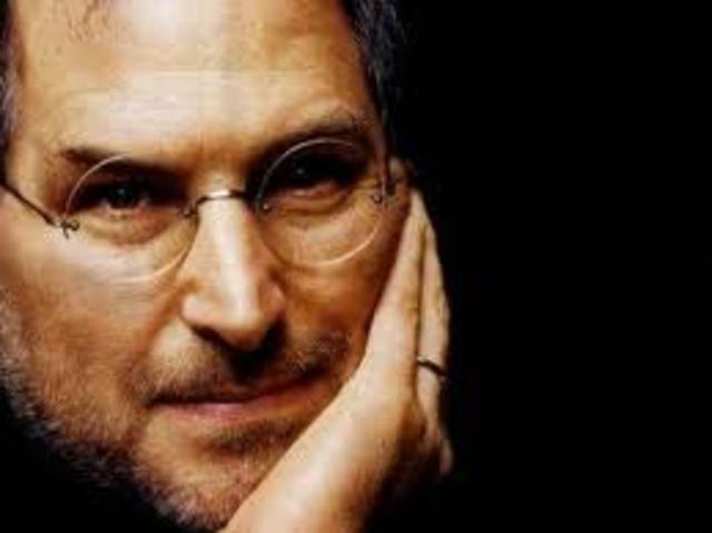 Apple creator dies