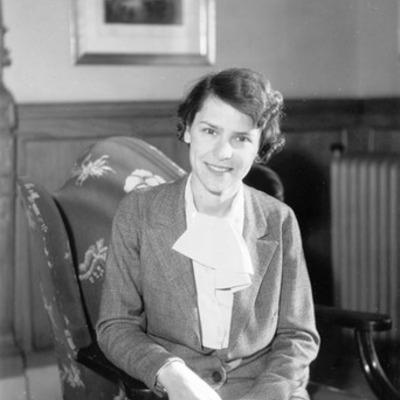 Margaret Bourke-white timeline