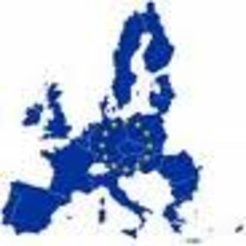Es la primera incorporacion de la union europea