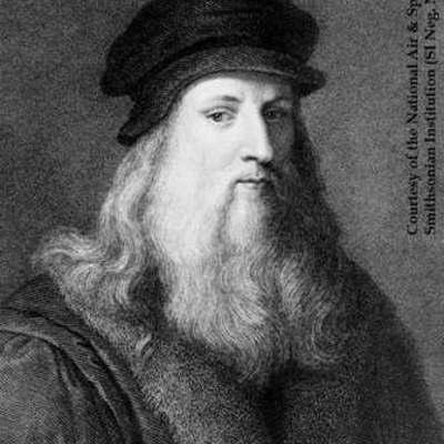 Leonardo Da Vinchi timeline