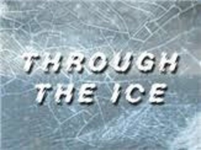Another Ice Scare