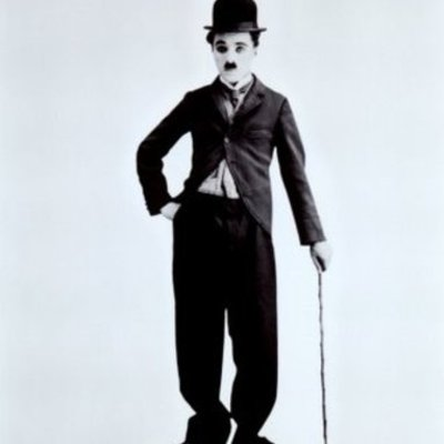 Charles Spenser Chaplin timeline