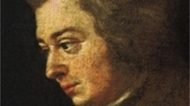 Amadeus Mozart timeline