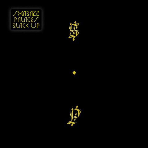 """Shabazz Palaces releases first LP """"Black Up"""""""