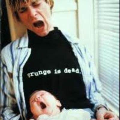 kirk cobain timeline