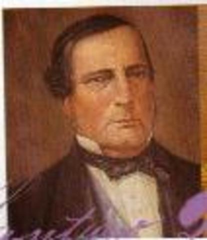 Santiago Derqui - Juan E. Pedernera