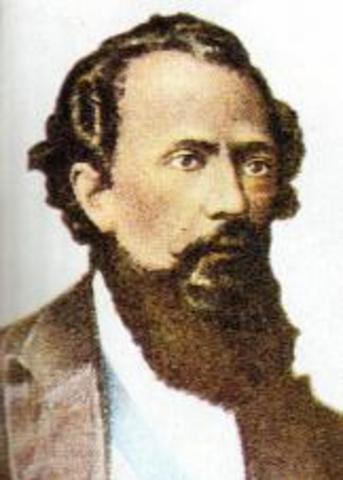 Nicolás Avellaneda - Mariano Acosta.