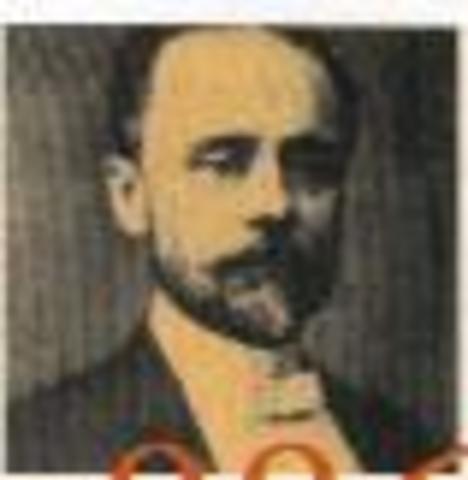 Miguel Juárez Celman - Carlos Pellegrini
