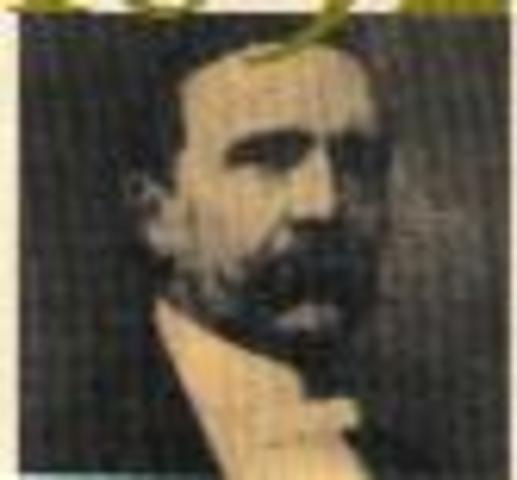 Carlos Pellegrini - Julio Argentino Roca