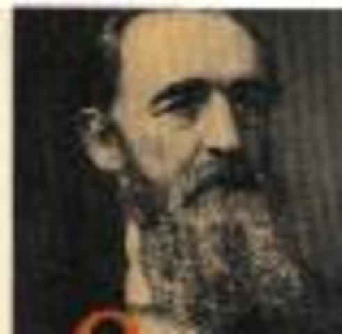 Luis Sáenz Peña -  José Evaristo Uriburu
