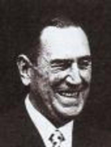 Juan D. Perón - J.Hortensio Quijano