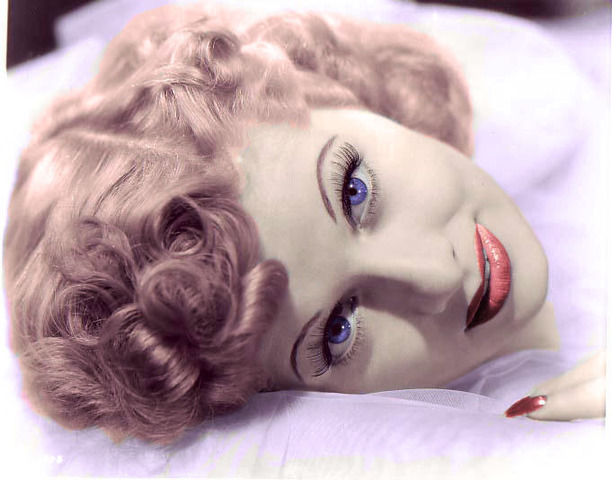 A life on screen: the story of Lucille Ball