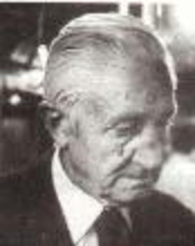 Arturo U. Illía - Carlos Perette