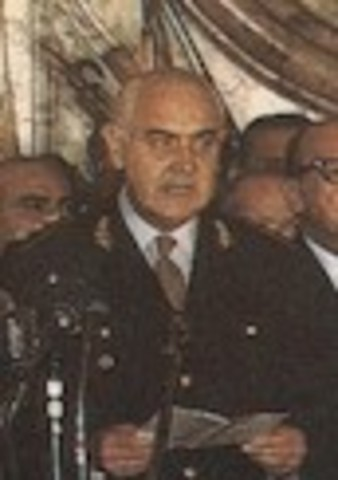 Alejandro A. Lanusse