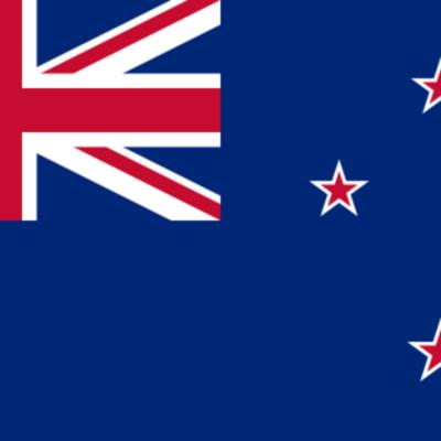 New Zealand Tourism timeline
