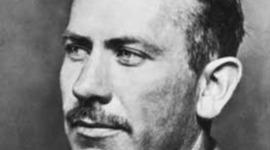 The Life of John Steinbeck  timeline