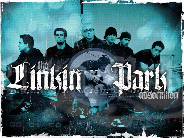Hits of linkin park