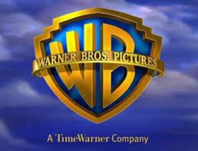 Warner Brothers Studios.