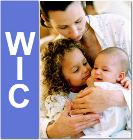 WIC now  serving almost half of all infants and one-quarter of all children 1 to 5 years of age in the United States.