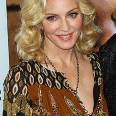 Madonna's timeline