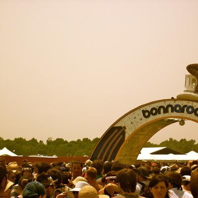 Bonnaroo 2011 timeline