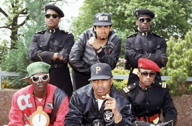 Sugar Hill Gang (The First)