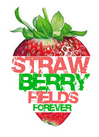 Strawberry Fields Forever Filmed