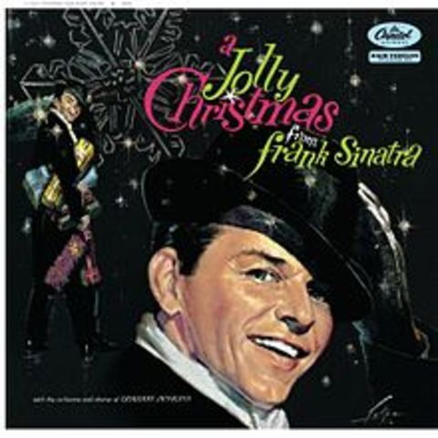 A Jolly Christmas With Frank Sinatra