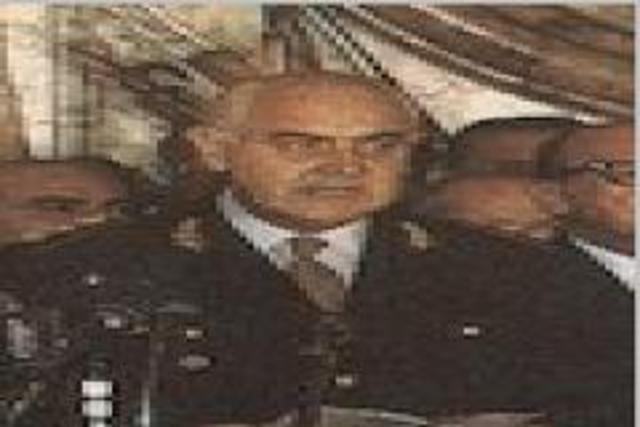 Alejandro Lanusse