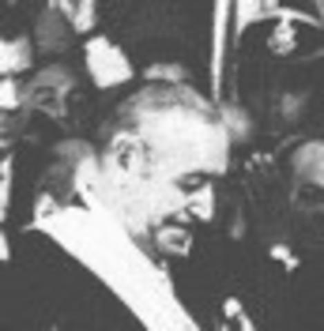 Héctor J. Cámpora - Vicente Solano Lima