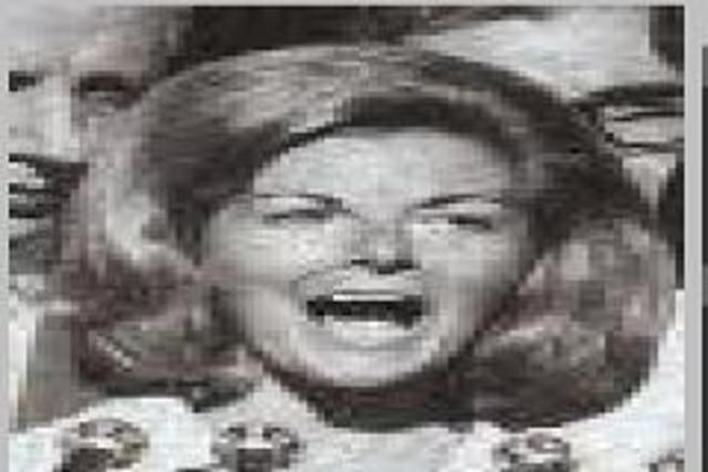 María Eva Martinez de Perón