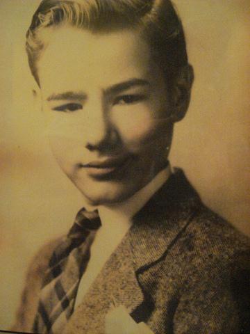Andy Warhol was born