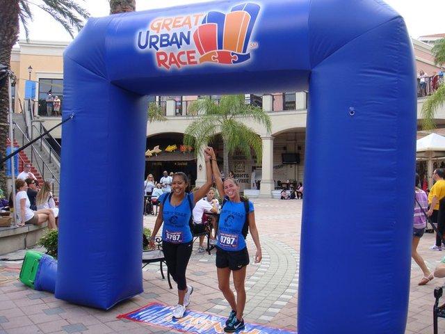 Joe Reynolds launches www.greaturbanrace.com