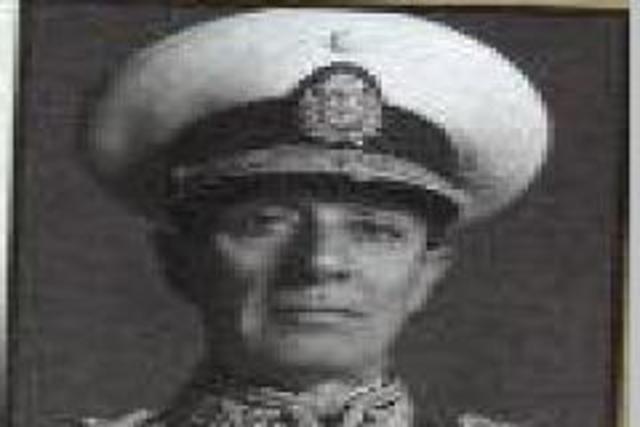 Pedro Pablo Ramirez