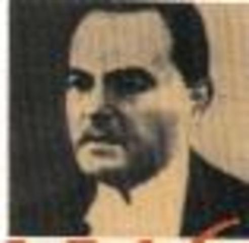 Hipólito Irigoyen-Pelagio Luna