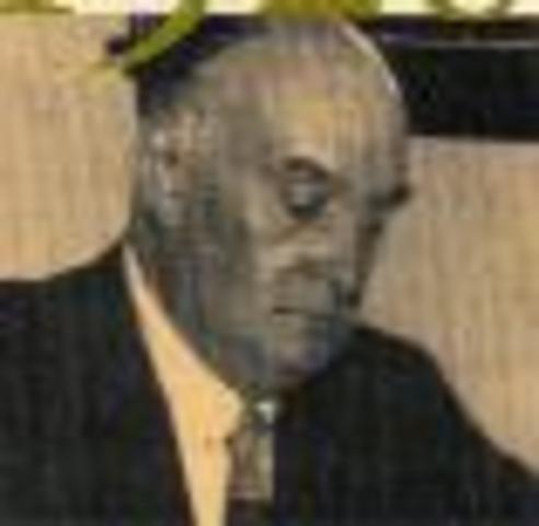 Marcelo.T de Alvear Elpido Gonzáles