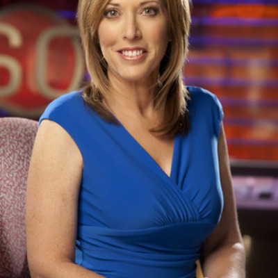 """How Linda Cohn broke into a """"man's world"""" — the story of one wildly successful female sports reporter timeline"""