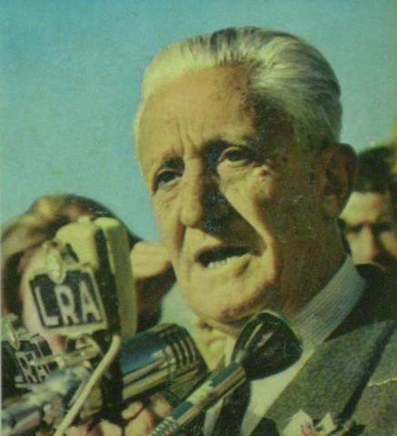 Arturo U. Illía