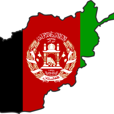 Changing borders of Afghanistan 1808-1893 timeline