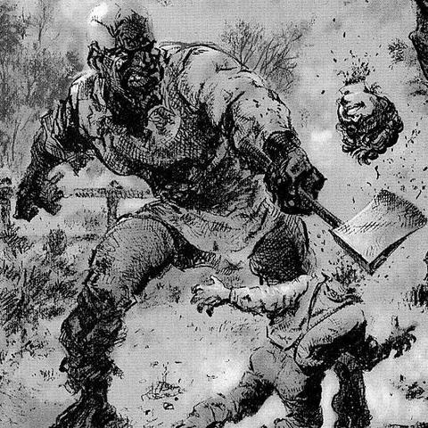 Nat Turner's Insurrection