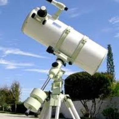 Time Line of Telescopes (early 1600's-present day) timeline