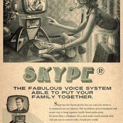 Tecnologia na Educação timeline