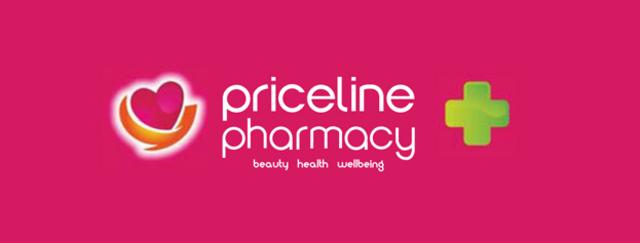 Priceline Pharmacy Business card