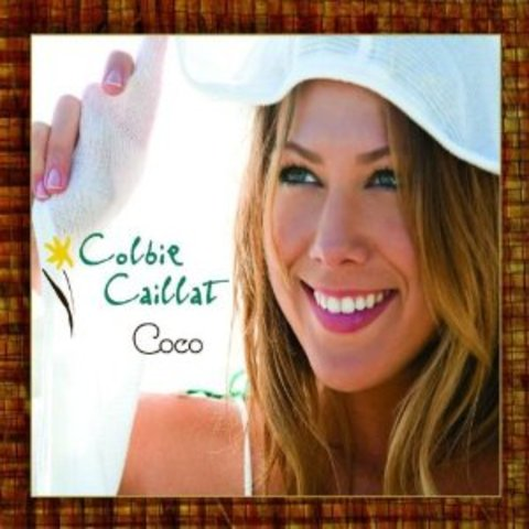 Coco Summer Tour (Coco is Colbie's nickname & not real day or month that it started)