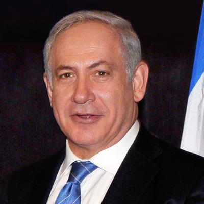 Benjamin Netanyahu timeline