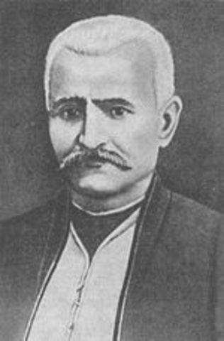 Мирза Фатали Ахундов