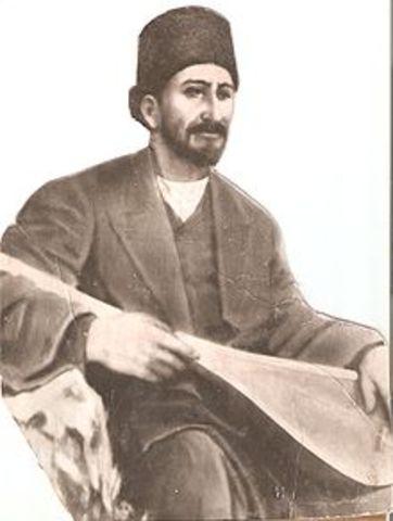 Ашуг Алескер
