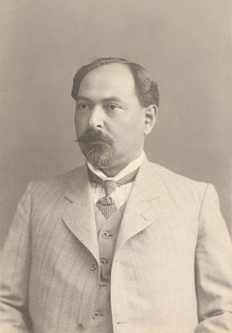 Нариман Нариманов