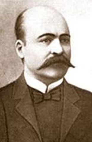 Джалил Мамедкулизаде