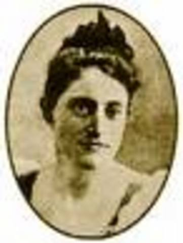 Annie Goodrich